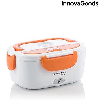 InnovaGoods Elektrický Lunchbox do auta 40W 12 V (V0100815)
