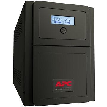 APC Easy UPS SMV 1500VA (SMV1500CAI)