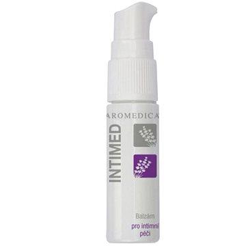 Intimní gel AROMEDICA Intimed proti výtokům 10 ml (8595084327218)