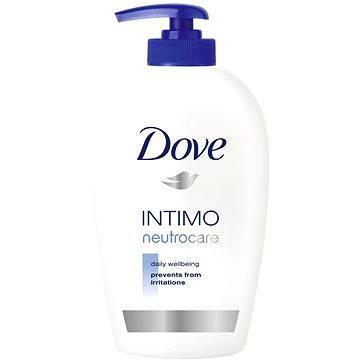 Sprchový gel DOVE Intimo Neutrocare 250 ml (8717163456613)