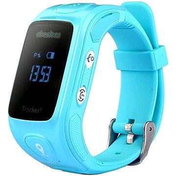 Chytré hodinky Abardeen KT01S Blue (NEHOABKT01050)