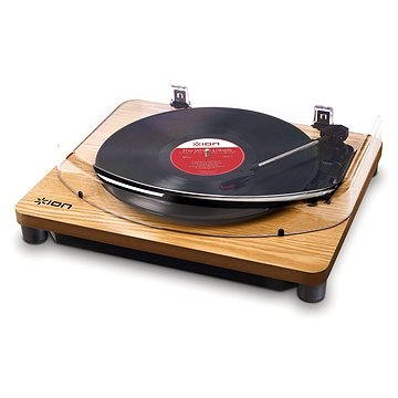 ION Classic LP Wood (812715016913)