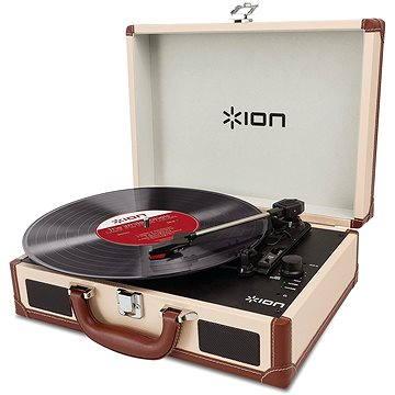ION Vinyl Motion Deluxe Cream (812715017545)