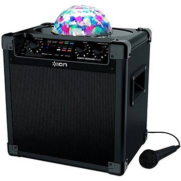 ION Party Rocker Plus (0812715019006)