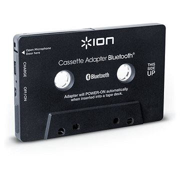 ION Cassette Adapter Bluetooth (812715015763)