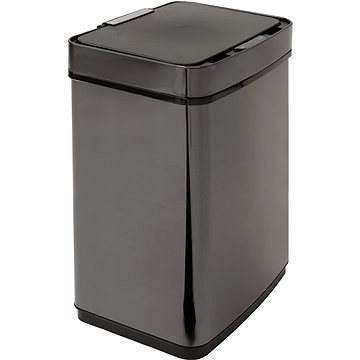 iQ-Tech Luxe Quadrat 50l, černý (8594158694744)