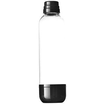 LIMO BAR Soda láhev1l - černá (T0129)