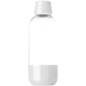 LIMO BAR - Soda bottle 0.5l - White (T0180)