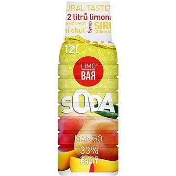 LIMO BAR Mango (LB211MAN)
