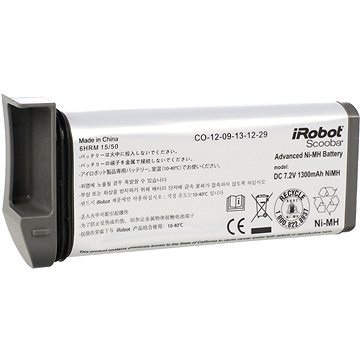 iRobot Scooba Battery (21003)