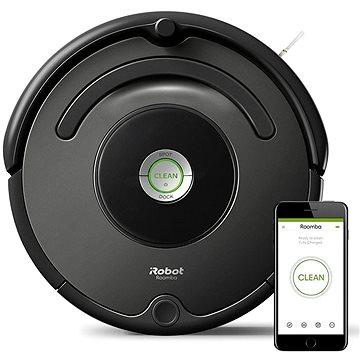 iRobot Roomba 676 (Roomba 676)