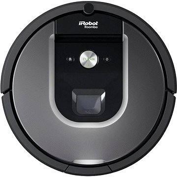 iRobot Roomba 960 (R960040)