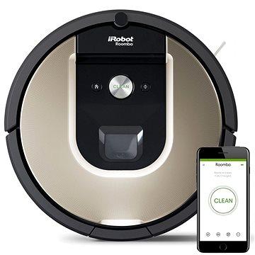 iRobot Roomba 966 (R966040)