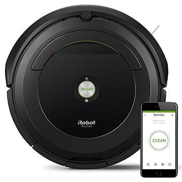 iRobot Roomba 696 (R696040)