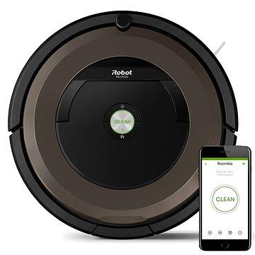 iRobot Roomba 896 (R896040)