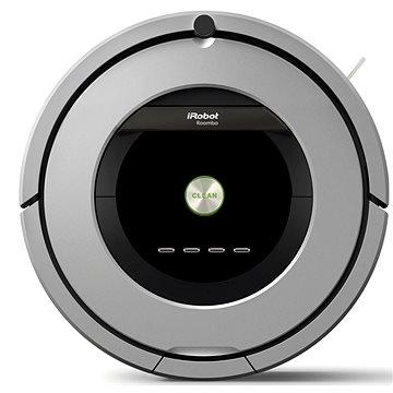 iRobot Roomba 886 (R886040)