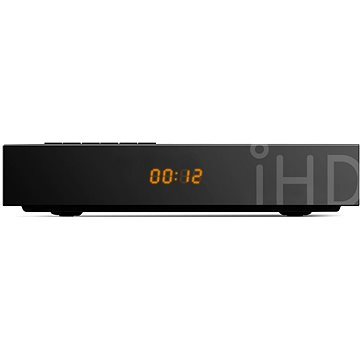 Alma iHD HEVC HbbTV (DBTALH1U1D21)
