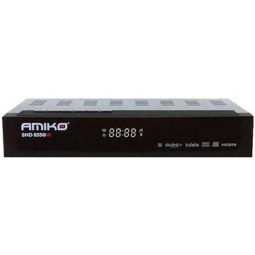Amiko SHD 8550 IR