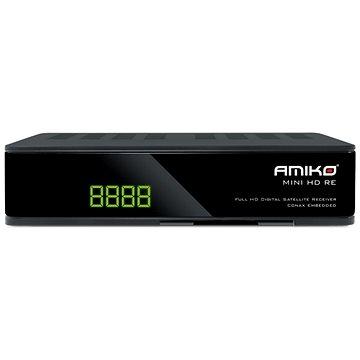 Amiko DVB-S2 Mini HD RE (DBSAMHC040)