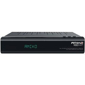 Amiko DVB-S2 HEVC NEO TWIN (5999883022375)