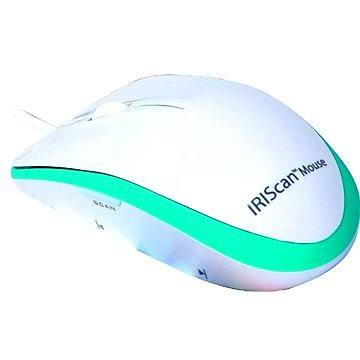 IRIS IRIScan Mouse Executive 2 bílá (458075)