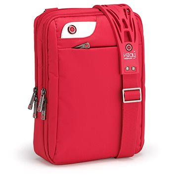 i-Stay netbook/ipad bag Red (is0131)
