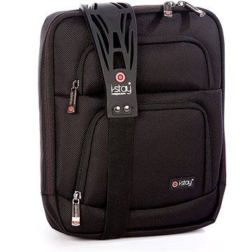 i-Stay Fortis iPad / Tablet Bag Black (is0201)