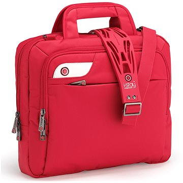 i-Stay Tablet/Netbook/Ultrabook Bag Red (is0137)