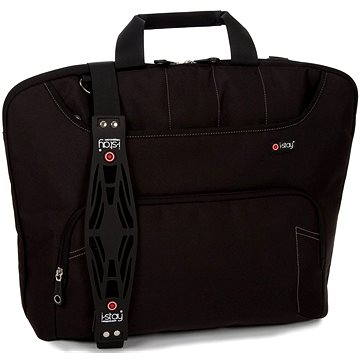 i-stay Black 15.6 & Up to 12 Ladies Laptop / Tablet Bag (is0305)