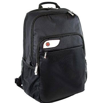 i-Stay 15.6 laptop Rucksack Black (is0105)