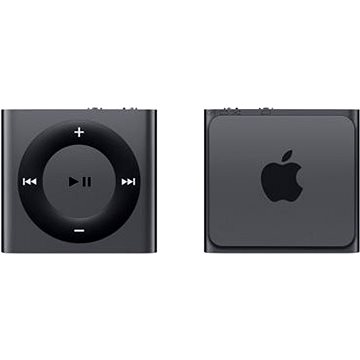 iPod Shuffle 2GB Space Gray (MKMJ2HC/A)
