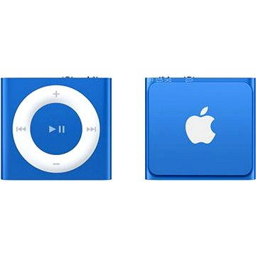 iPod Shuffle 2GB Blue (MKME2HC/A)