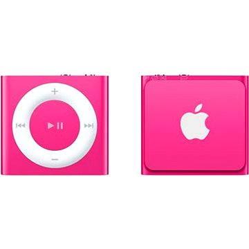 iPod Shuffle 2GB Pink (MKM72HC/A)