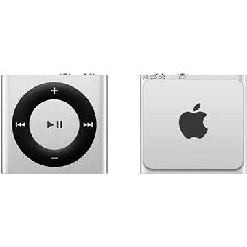 iPod Shuffle 2GB Silver (MKMG2HC/A)