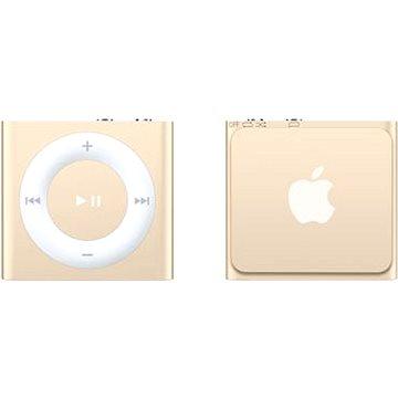 iPod Shuffle 2GB Gold (MKM92HC/A)