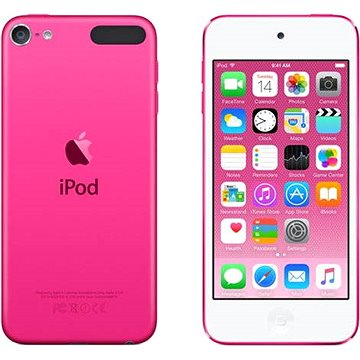 iPod Touch 128GB Pink 2015 (MKWK2HC/A)