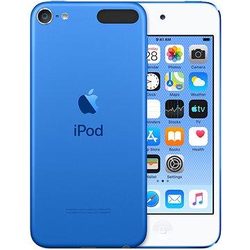 iPod Touch 32GB - Blue (MVHU2HC/A)