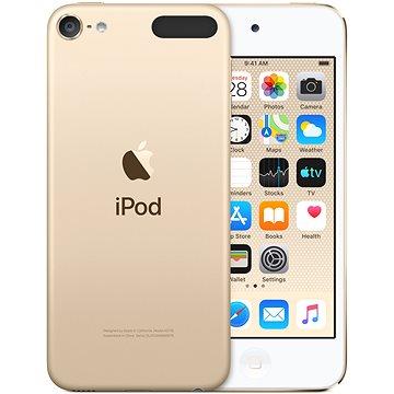 iPod Touch 128GB - Gold (MVJ22HC/A)