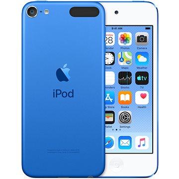 iPod Touch 256GB - Blue (MVJC2HC/A)