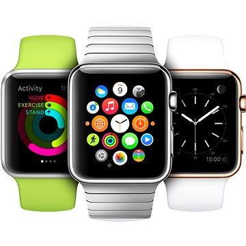 Chytré hodinky Apple Watch / Watch Sport