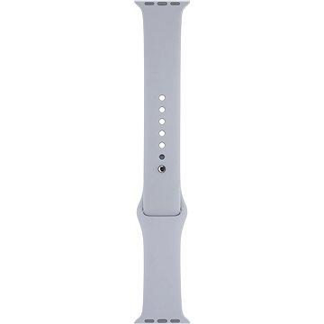 Apple Sport 38mm Mlhavě šedý (MLJQ2ZM/A)