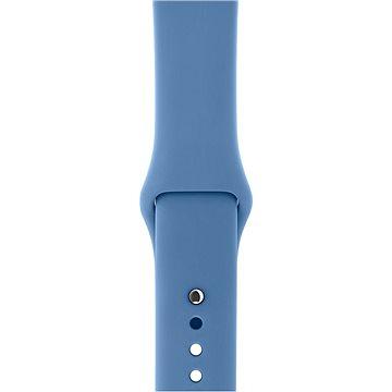 Apple Sport 38mm Džínově modrý (MRGT2ZM/A)