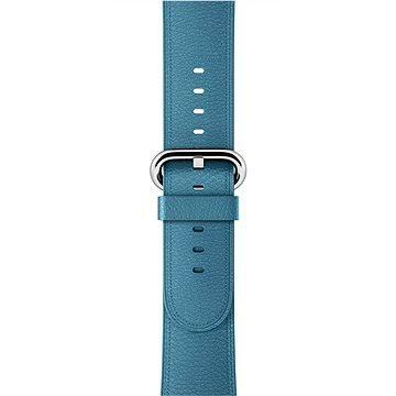 Apple 38mm Námořně modrý s klasickou přezkou (MMH62ZM/A)