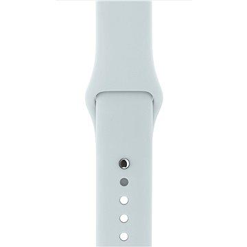 Apple Sport 42mm Mlhově modrý (MPUR2ZM/A)