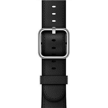 Apple 42mm Černý s klasickou přezkou (mpwr2zm/a)
