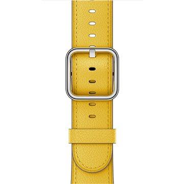 Apple 42mm Slunečnicový s klasickou přezkou (MPX62ZM/A)