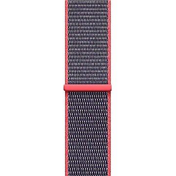 Apple 42mm Elektro růžový provlékací sportovní (MQWD2ZM/A)
