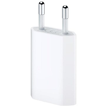 Apple 5W USB Power Adapter (MD813ZM/A)