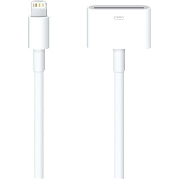 Apple Lightning to 30pin cable 0.2m (md824zm/a)