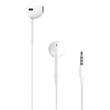 Apple EarPods with Remote and Mic (mnhf2zm/a)